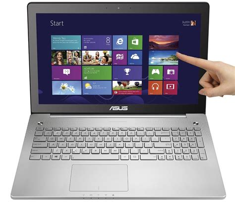 Buy Asus Touchscreen Laptop 10 best touchscreen laptops 2015 for everyday use wiknix