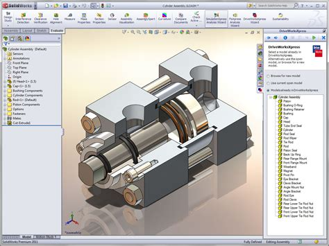 layout design solidworks 3d printing which software to choose meccanismo complesso