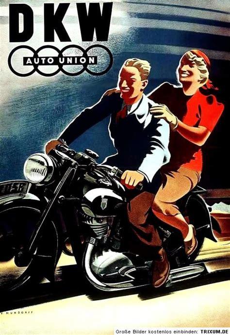 50er Motorrad by Motorr 228 Der 50er Jahre Zoeken Plakate