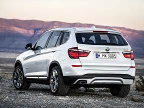 X3 Bmw 2015 Bmw X3 2015 Car Image 22 Of 60 Diesel Station