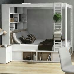 bed with shelves 4you bed with storage like no other absolute home