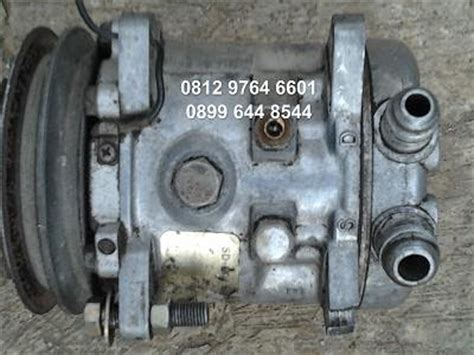 Kompresor Ac Zebra daihatsu charade g10 indonesia kompresor ac mobil