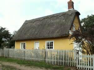 cottage at stoke tye suffolk 169 robert edwards geograph