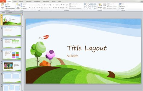 Download Powerpoint Templates Microsoft Nepal It Free Powerpoint Templates Microsoft