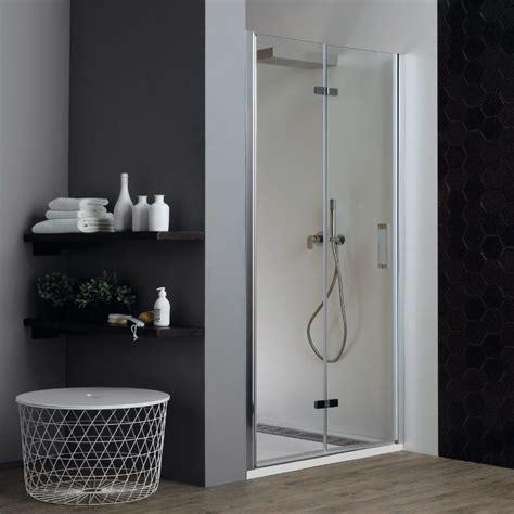nicchia doccia soul box doccia a nicchia con porta a soffietto