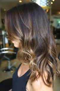 caramel color highlights 8 amazing hair color with caramel highlights hairstyles