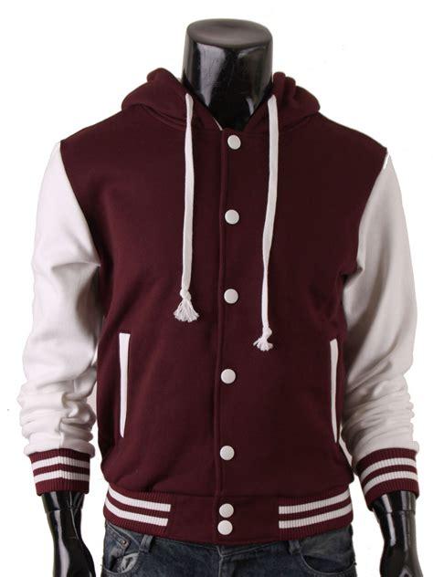 Jaket Base Farsity s sweatshirt jacket hoodie baseball jacket varsity