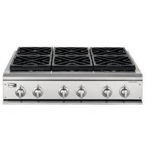 ge monogram gas cooktop 36 ge monogram 36 quot professional stainless cooktop zgu36n6hss