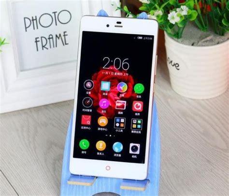 Resmi Mini 3 zte nubia z9 mini resmi dipasarkan dengan harga rupiah 3 5