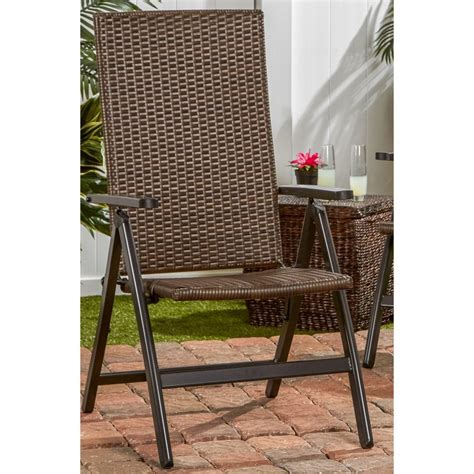 Furniture: Patio Chairs Under Patio Sling Back Patio