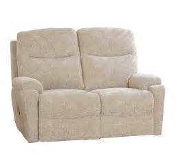 Furnico Upholstery Furnico Townley Reclining 2 Seater Sofa Manual At Relax