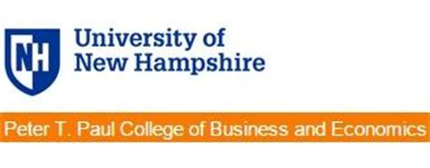 Unh Executive Mba by Managing Yourself And Leading Others T Paul