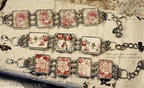how to make broken china jewelry 17 best ideas about broken china crafts on