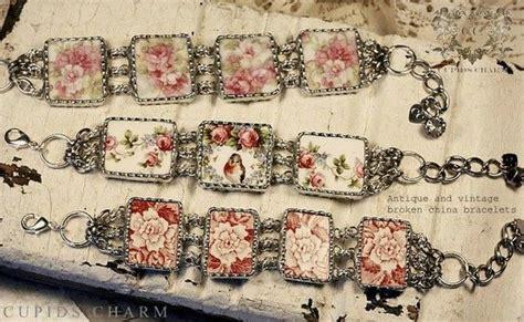 how to make broken china jewelry best 25 broken china ideas on broken china