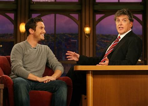 You To The Late Show With Craig Ferguson Tonight 2 by Oliver Hudson Photos Photos Late Late Show With Craig