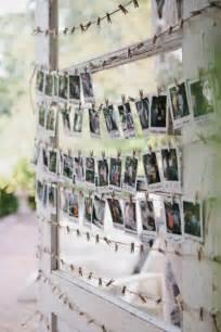 hanging photo display 21 fabulous wedding photo display ideas reception