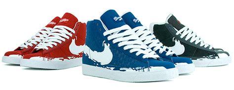 Blazer Pria Blazer Jacky 15 nike blazer high jackie robinson pack sneakerfiles
