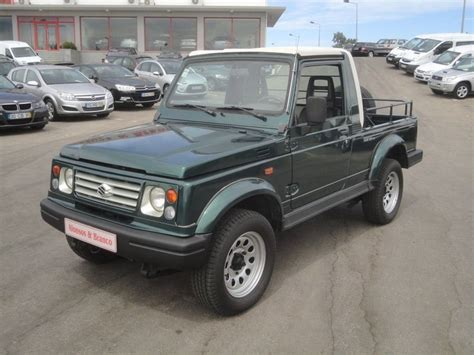Suzuki Samurai Up Sold Suzuki Samurai Up 1 9d Carros Usados Para Venda