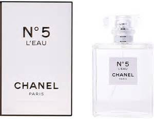 Chanel No 5 Edt 100 Ml chanel no 5 leau edt spray 100 ml 3145891055306 prijs