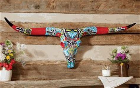 longhorn home decor 104 best images about cow skull on pinterest horns
