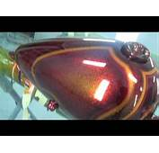 Big Flake 70s Syle Paint Job  YouTube