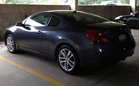 used nissan altima coupe 2009 2009 nissan altima coupe pictures cargurus