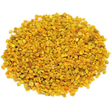 Bee Pollen Detox by Superfood Spotlight Bee Pollen The Detox