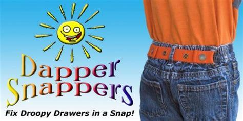 diy dapper snapper product review giveaway dapper snappers big belt