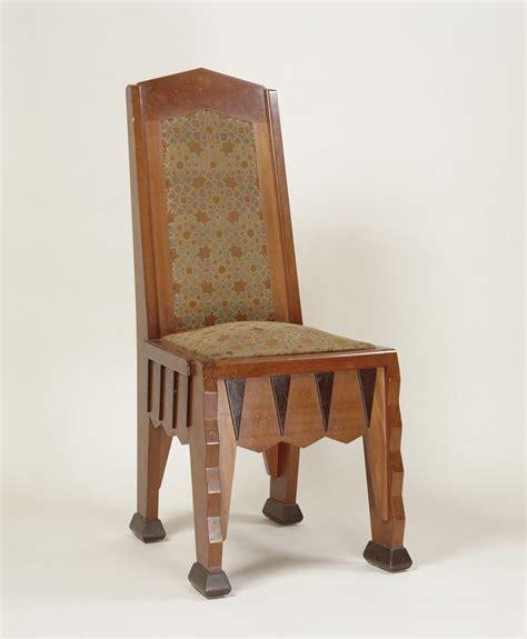 Domain Chairs by Chair By Cornelis Jouke Blaauw C 1920 C 1930 Rijksmuseum Domain Chairs