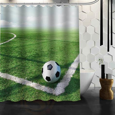 football bathroom decor popular football bathroom buy cheap football bathroom lots from china football