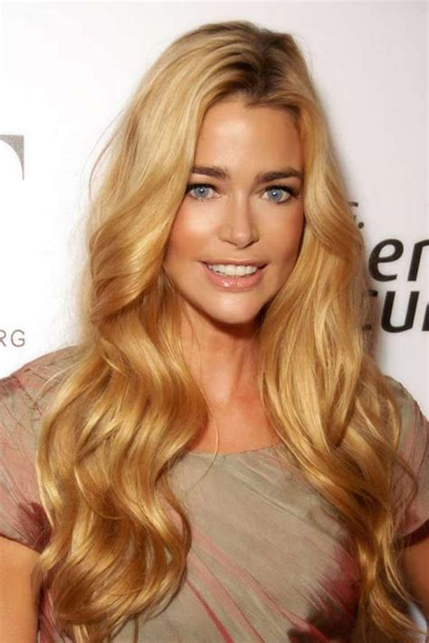 beautiful hairstyles  long blonde hair