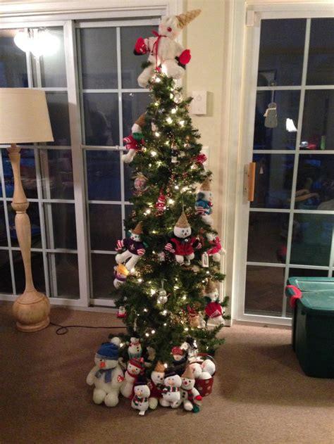 trimsetter christmas trees mr bingle tree mr quot b quot trees