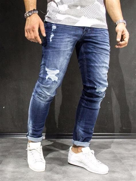 25 best ideas about ripped jeans men on pinterest camel