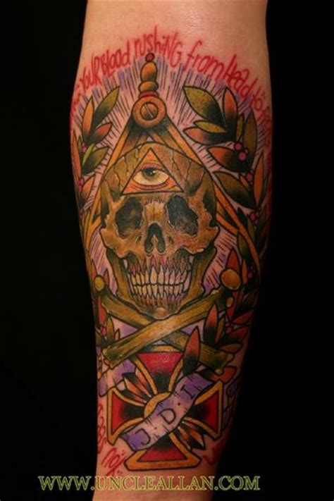 trusted tattoo 49 best images about masonic tattoos on all