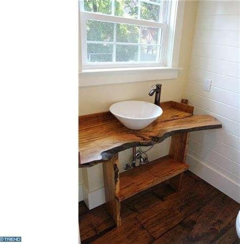 powder room vanities and sinks rustic powder room with powder room custom reclaimed wood