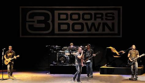 3 Doors Top Songs by Quot 3 Doors Acoustic Songs From The Basement Quot Tour At Green Valley Ranch Resort In Las Vegas