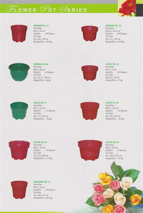 Harga Baju Merk Expand jual pot bunga plastik bulat merk pabrik sunflower harga
