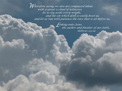 great cloud of witnesses speak god s generals books the great cloud of witnesses to the faithfulness of god s