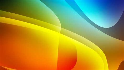 imagenes en 3d para blackberry abstraction 3d colors orange blue fondos de pantalla hd