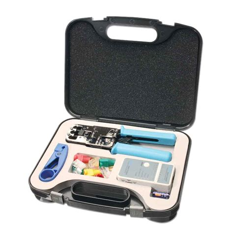 network tools computer technician network tool kit pro from lindy uk