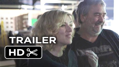 lucy 2014 time back scene youtube lucy behind the scenes formidable director 2014