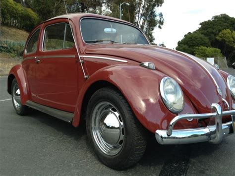 Volkswagen Bug For Sale By Owner by 1959 Vw Bug For Sale Original Owner Classic