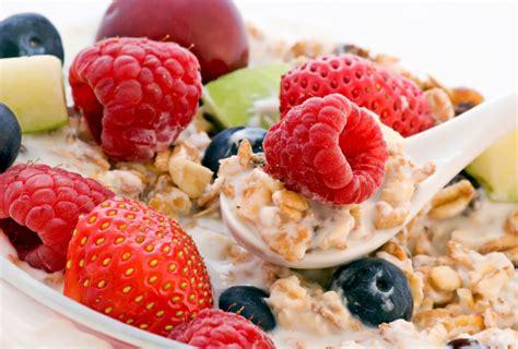 alimentazione con fibre 5 cibi per dimagrire iniziando da una colazione ricca di fibre