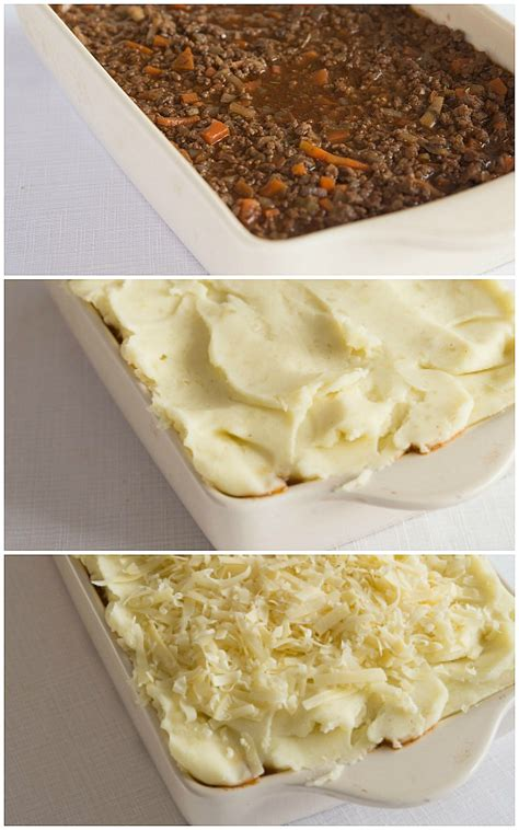 cottage pie recipe traditional s traditional cottage pie