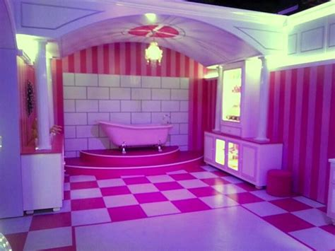 real life home design games the barbie dreamhouse experience south florida finds