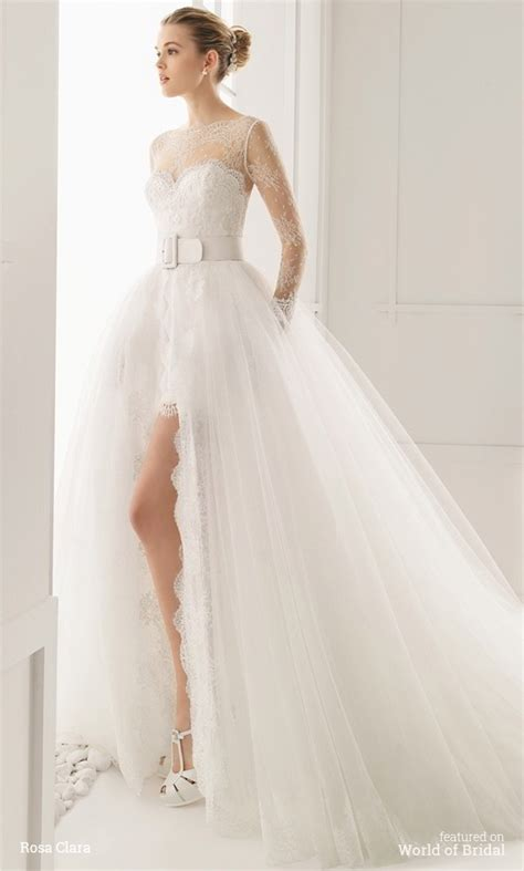hochzeitskleid rosa clara rosa clara 2016 wedding dresses world of bridal