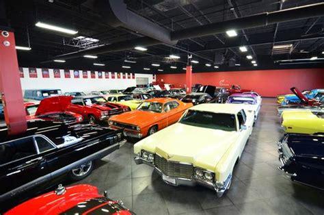 chicago auto place car dealership  bensenville il