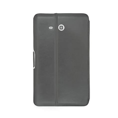 Leather Samsung Tab 3 Lite samsung sm t110 galaxy tab 3 lite 7 0 leather