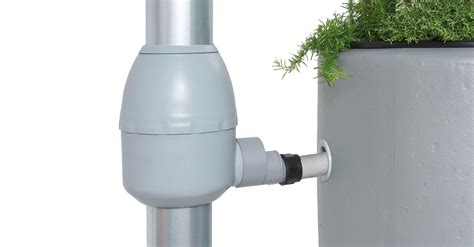 Liera Set 2in1 Mocca 2in1 water tank with plant cup mocca from garantia
