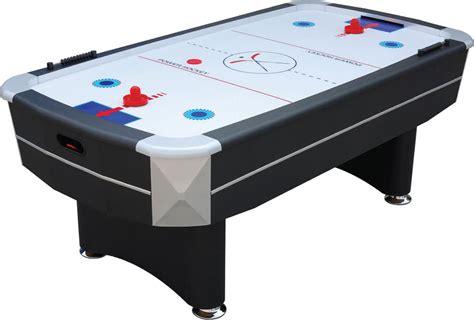 gioco hockey da tavolo air hockey oregon tavolo co gioco motore elettrico ebay